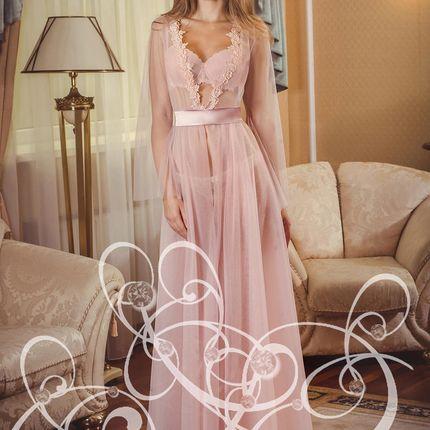 Будуарное платье - аренда