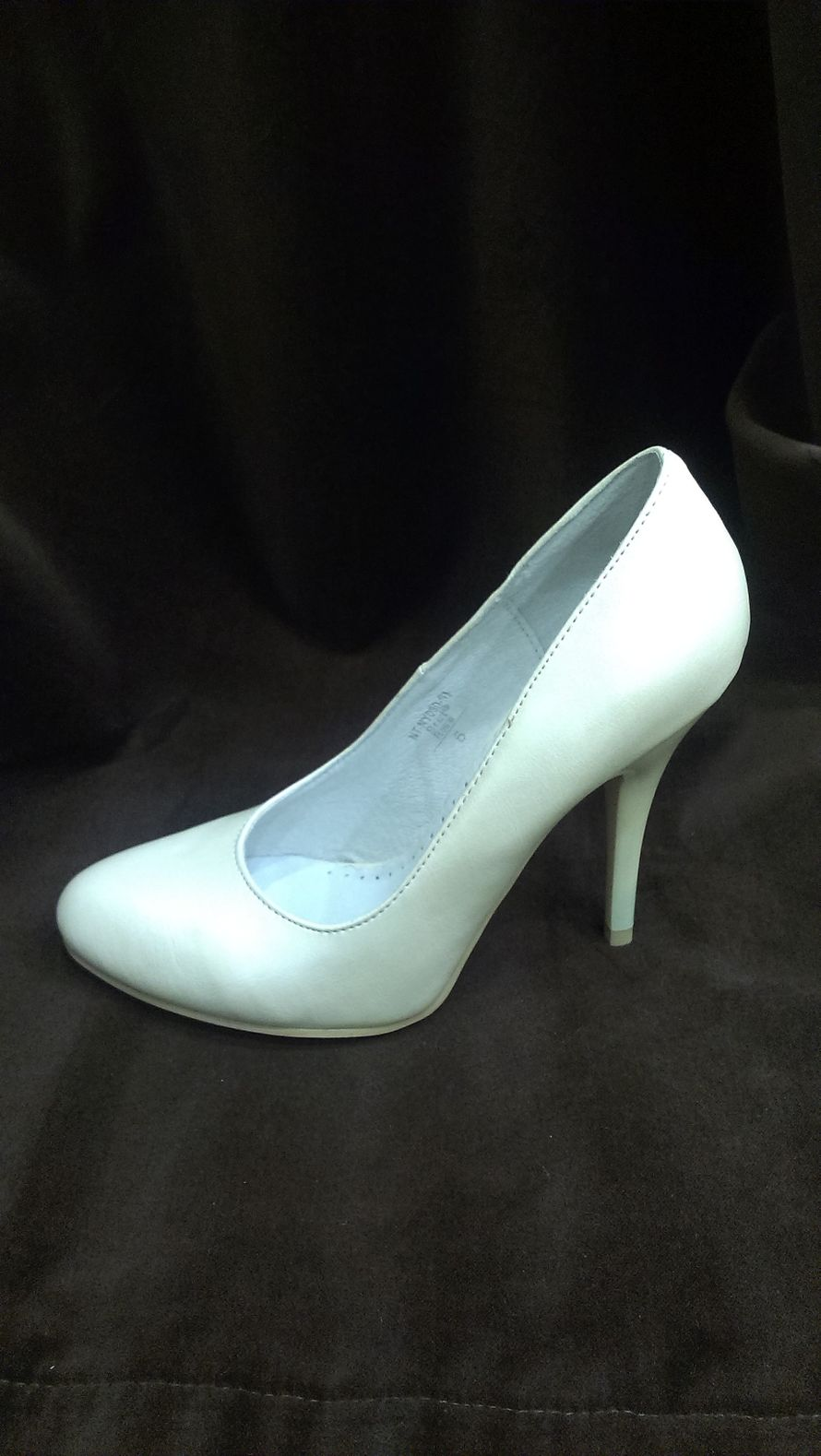 """Фото 2227362 в коллекции Свадебная обувь в наличии - Магазин-салон """"Свадебный вальс"""""""