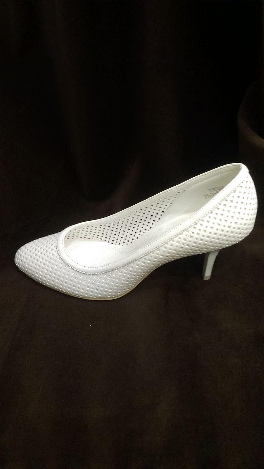 """Фото 2227370 в коллекции Свадебная обувь в наличии - Магазин-салон """"Свадебный вальс"""""""