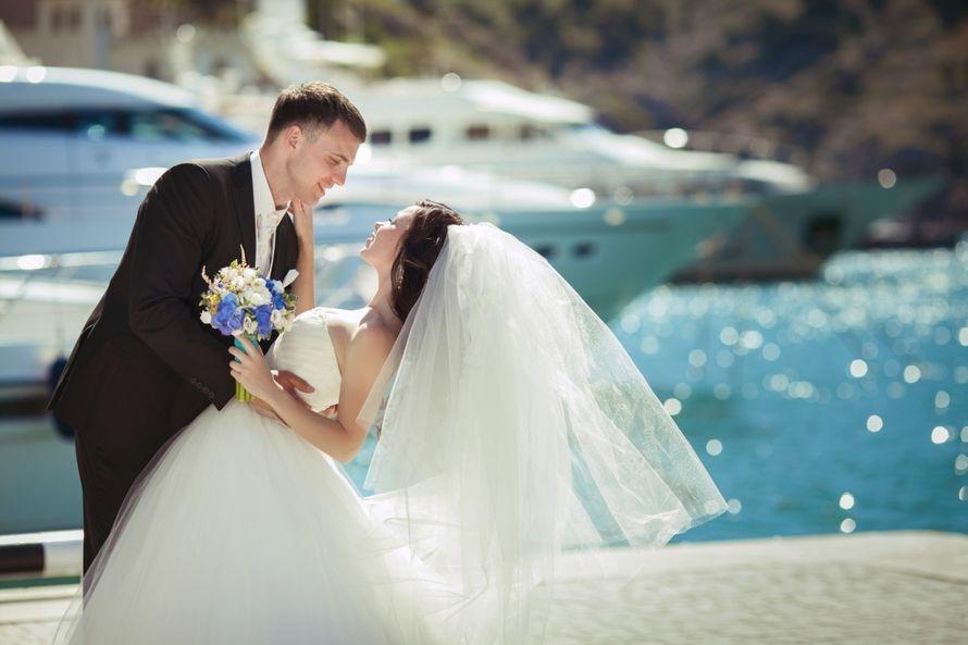 Фото 12275364 в коллекции Свадебное путешествие в Грецию - Sail Riders - свадебные круизы на яхте