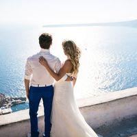 Свадебное путешествие в Грецию на яхте
