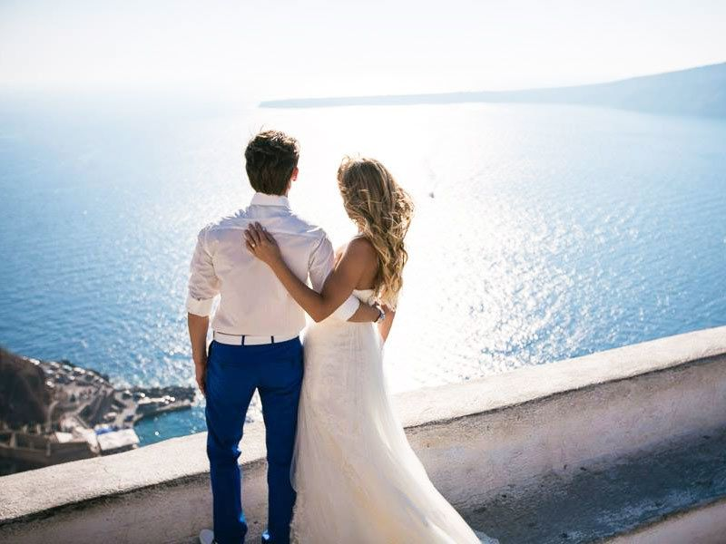 Фото 12275368 в коллекции Свадебное путешествие в Грецию - Sail Riders - свадебные круизы на яхте