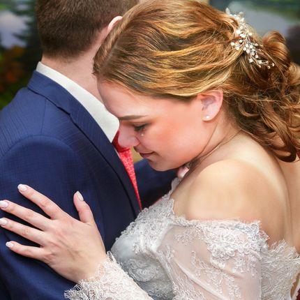 Съёмка свадьбы до 4 часов