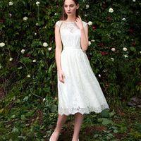 Платье Прованс 2