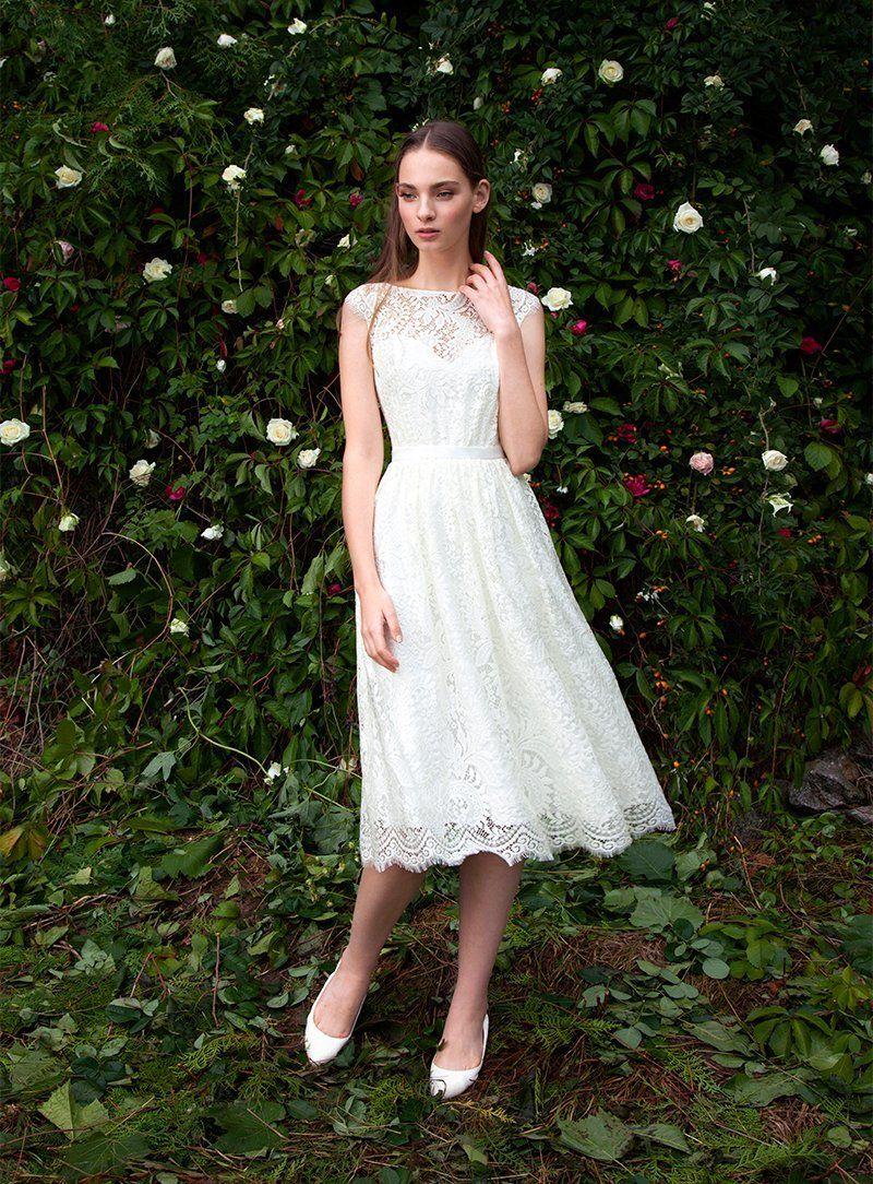 Платье Прованс 2 - фото 12373224 Вероника М.