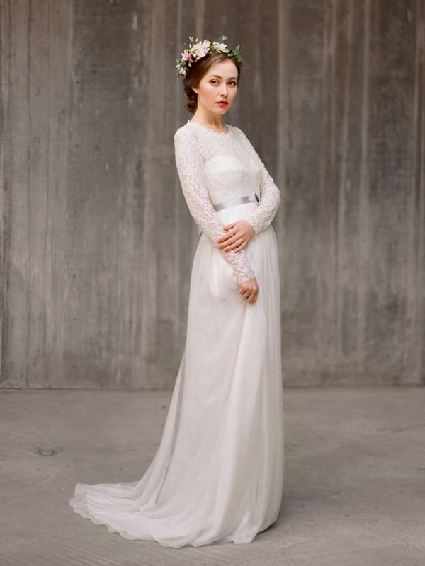 платье - фото 12472500 Вероника М.