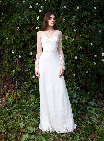 платье - фото 12472512 Вероника М.