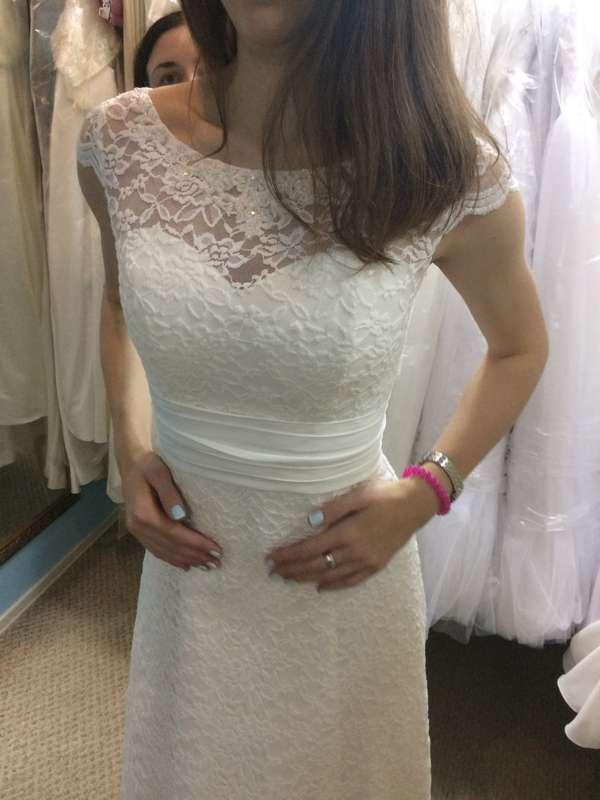 платье 2 - фото 12570496 Вероника М.