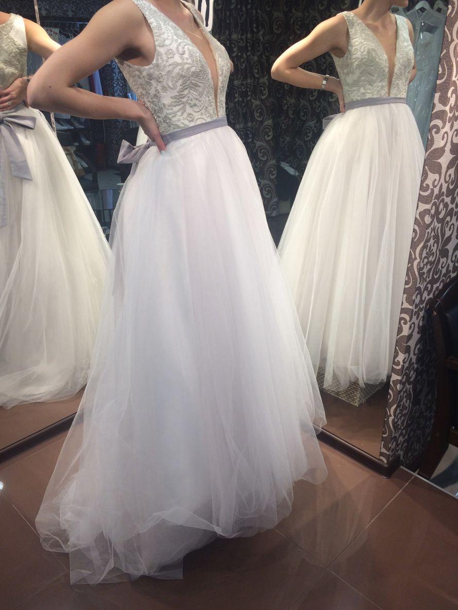 платье 3 - фото 12709508 Вероника М.