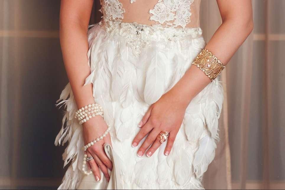Фото 12318930 - Vinogradova еvent - свадебное агентство