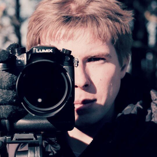 Фото 12323376 в коллекции Портфолио - Видеограф Алексей Шилин