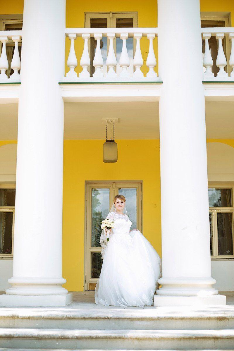 Фото 12363904 в коллекции Wedding - Фотограф Мария Кутуева