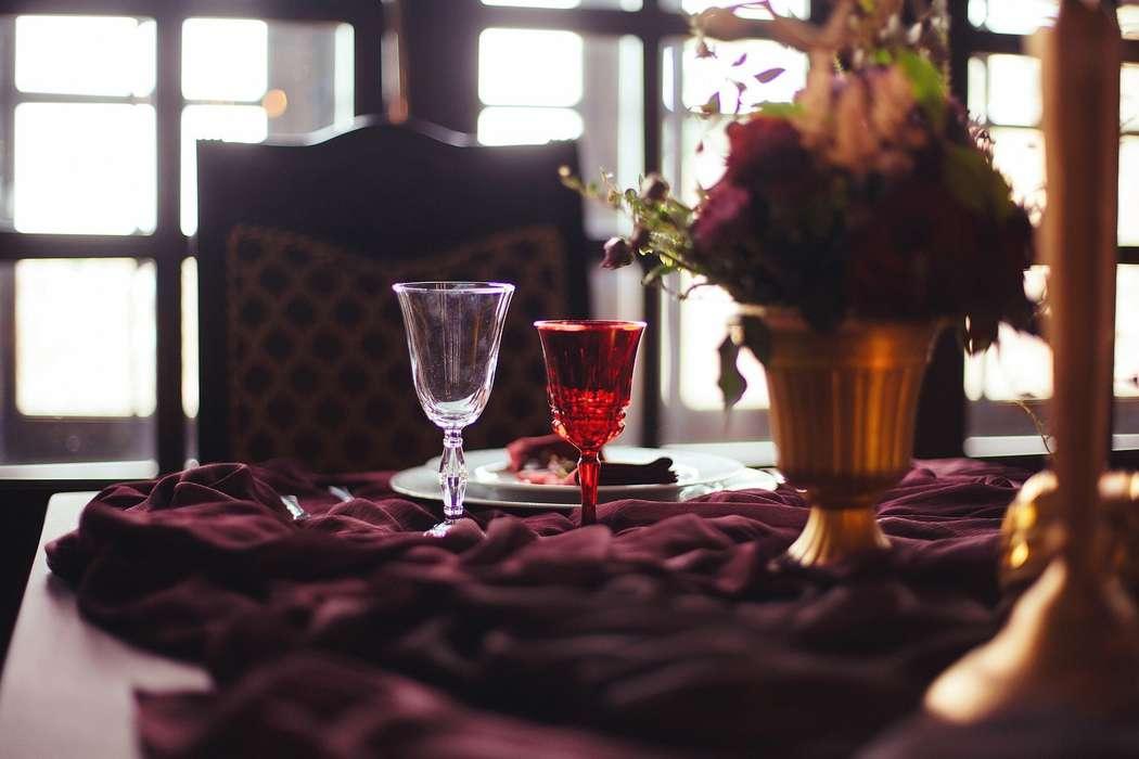 Фото 12365746 в коллекции Любовь с оттенком марсала - Свадебное агентство Инны Бажан