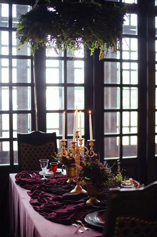 Фото 12365750 в коллекции Любовь с оттенком марсала - Свадебное агентство Инны Бажан