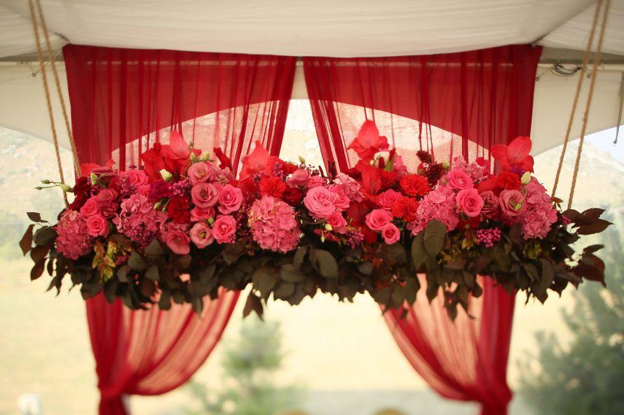 Фото 12366000 в коллекции Ягодная любовь - Свадебное агентство Инны Бажан