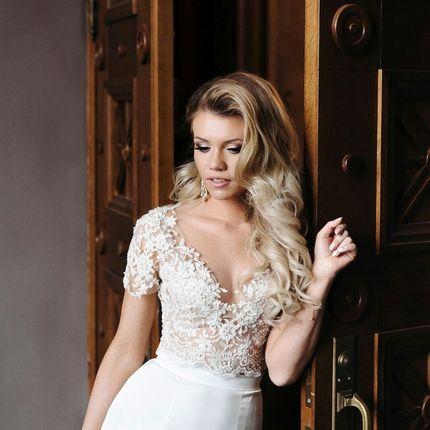 Свадебное платье Alenna