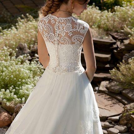Свадебное платье Adelia модель №1703