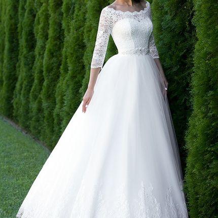 Свадебное платье Samantha модель №1705