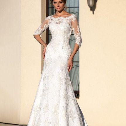 Свадебное платье Violetta модель №1713