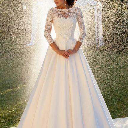 Свадебное платье Brilliance модель №1715