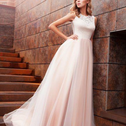 Свадебное платье Danae модель №1804