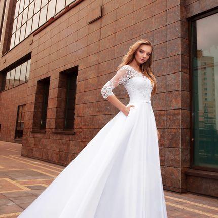 Свадебное платье Darina модель №1810