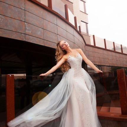 Свадебное платье Tiara модель №1811