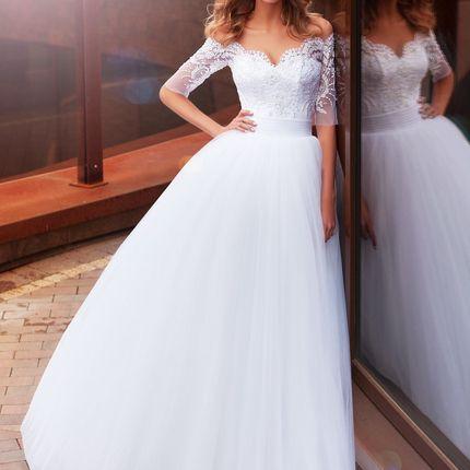 Свадебное платье Verena модель №1813
