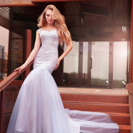 Свадебное платье Vintage модель №1815