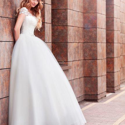 Свадебное платье Nadine модель №1816
