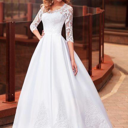 Свадебное платье Diva модель №1819