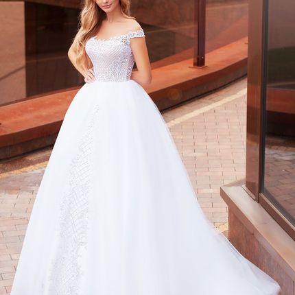 Свадебное платье Divina модель №1824