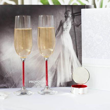 Свадебные бокалы, арт. CH- 1
