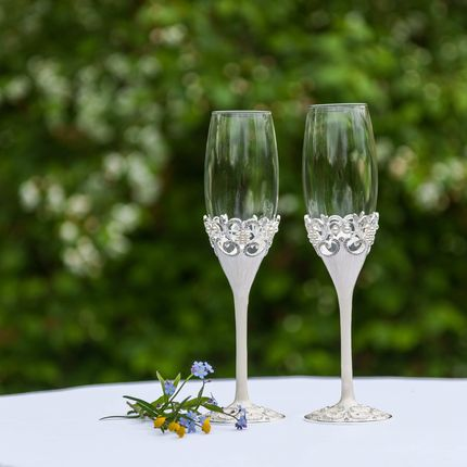 Свадебные бокалы, арт. L 003