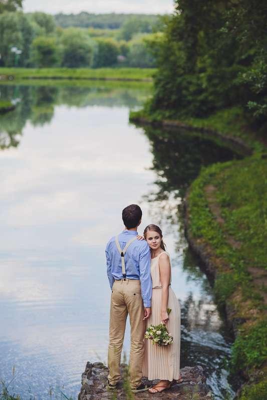 Фото 3769871 в коллекции Свадьбы - Ольга Кошелева - фотограф