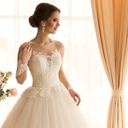 Свадебное платье Анитра
