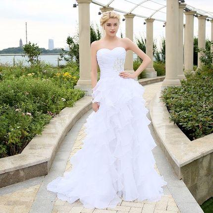 Платье - модель А004