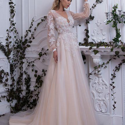 """Свадебное платье """"Мирцелла"""""""