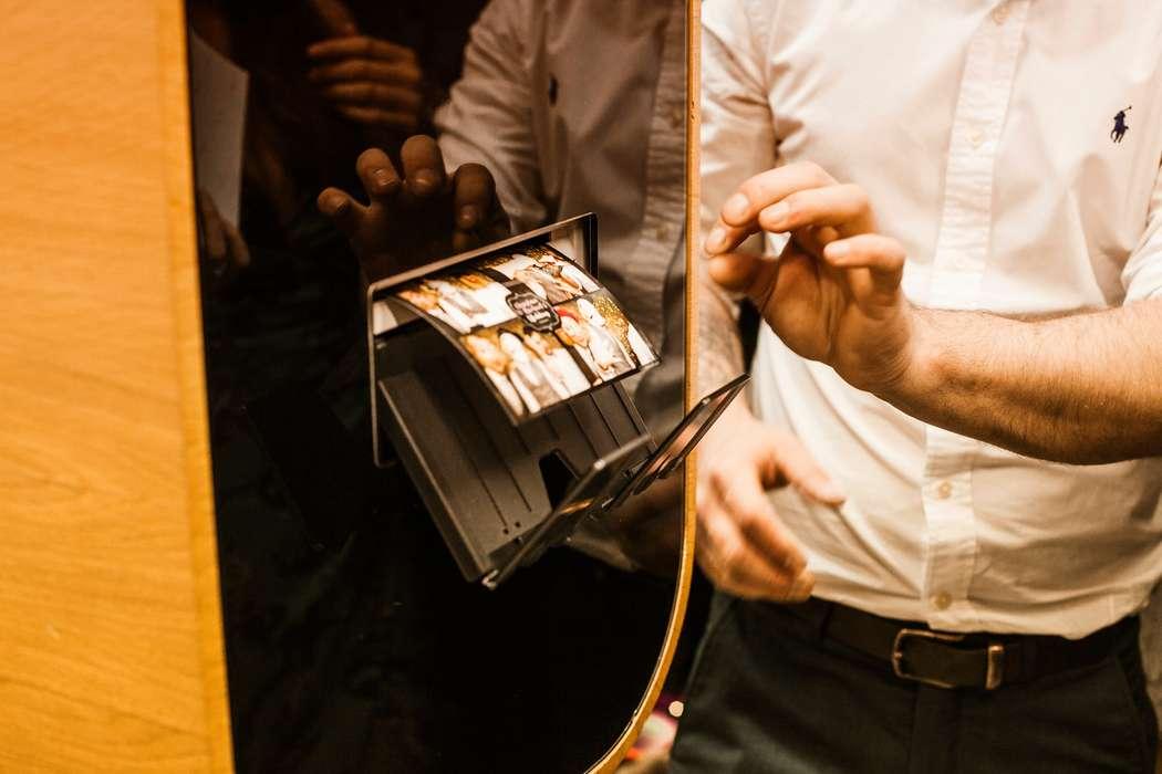 """Фото 18714300 в коллекции Портфолио - """"Premium фотобудка"""" - аренда фотокабин"""
