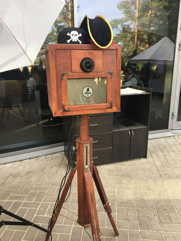 """Фото 18714350 в коллекции Портфолио - """"Premium фотобудка"""" - аренда фотокабин"""