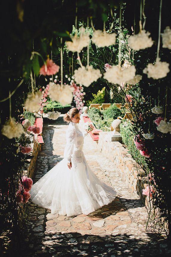 Организация свадеб в Европе.Свадьба в Испании.  - фото 12551574 Oh my love - wedding planners