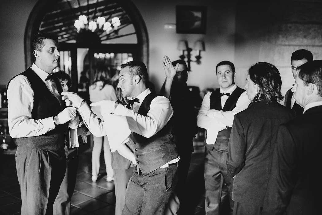 Организация свадеб в Европе.Свадьба в Испании.  - фото 12551576 Oh my love - wedding planners