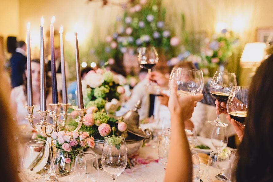 Организация свадеб в Европе.Свадьба в Испании.  - фото 12551578 Oh my love - wedding planners