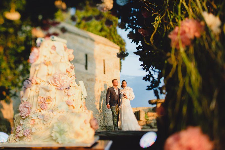 Организация свадеб в Европе.Свадьба в Испании.  - фото 12551598 Oh my love - wedding planners