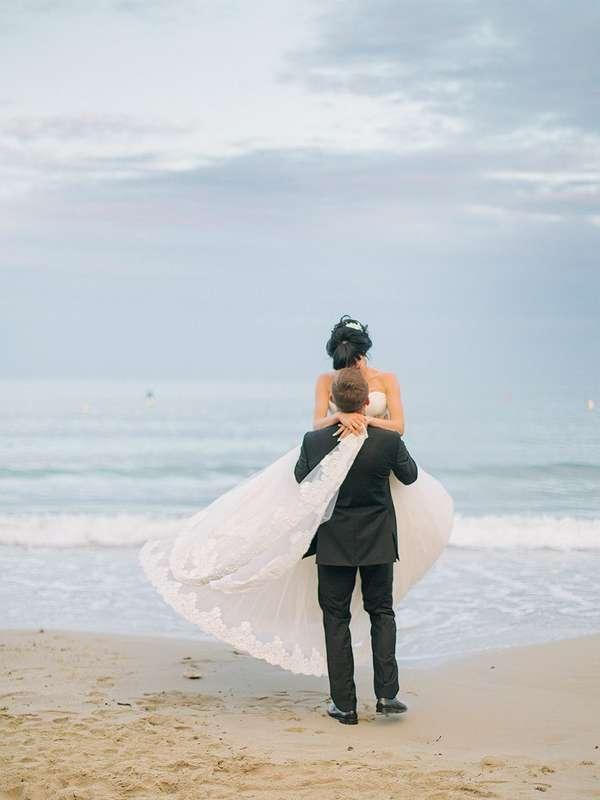 свадьба в Испании  - фото 12555552 Julia Katz - wedding planner