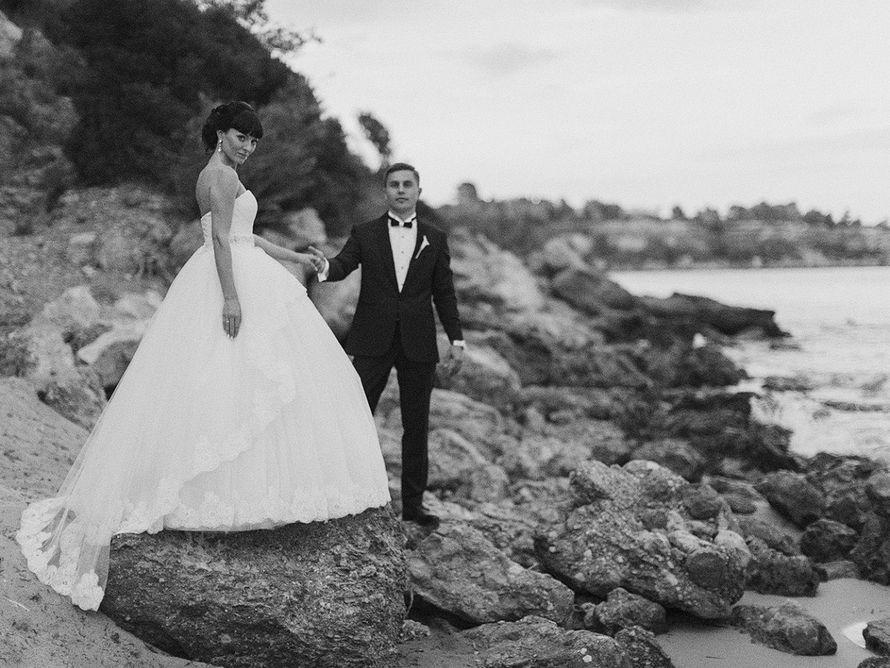 свадьба в Испании  - фото 12555580 Julia Katz - wedding planner