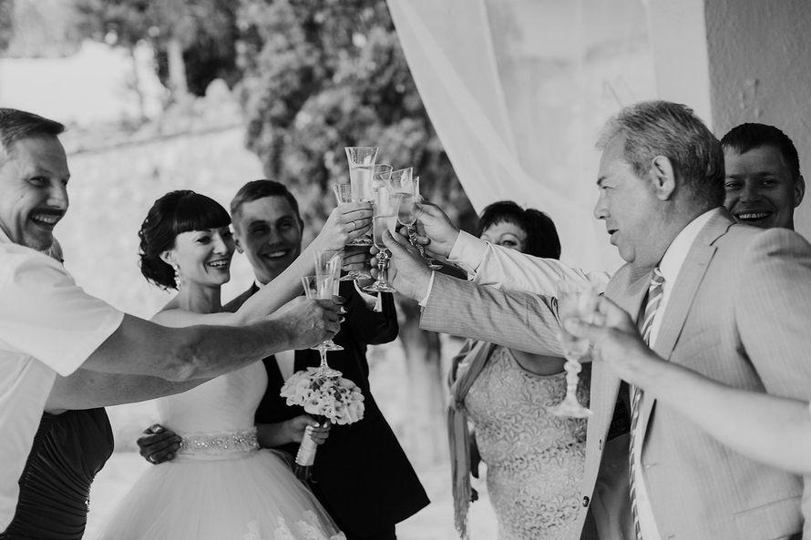 свадьба в Испании  - фото 12555626 Julia Katz - wedding planner