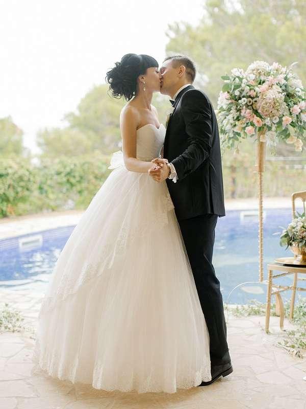 свадьба в Испании  - фото 12555634 Julia Katz - wedding planner