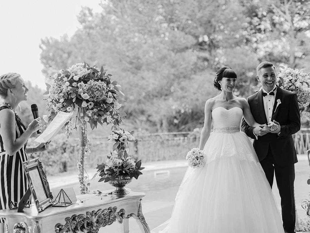 свадьба в Испании  - фото 12555650 Julia Katz - wedding planner