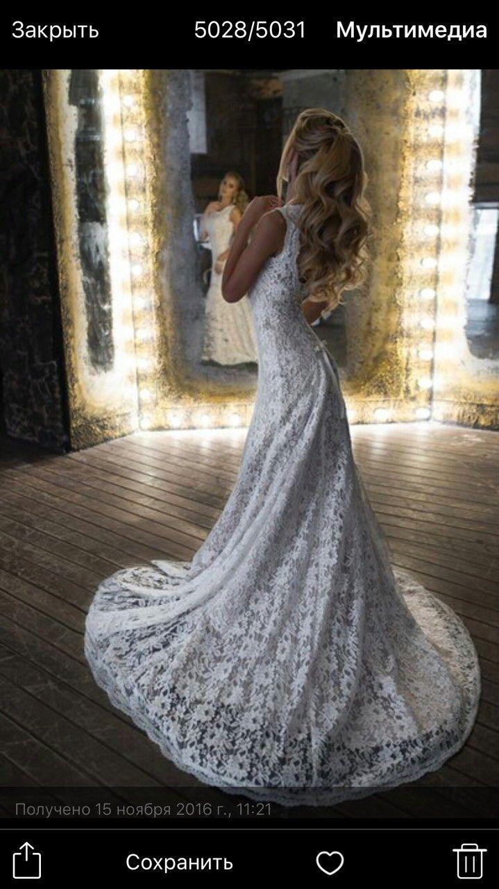 Фото 12574914 в коллекции Свадебные платья - Свадебный салон Fashion